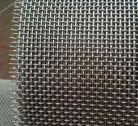 Rare Metal Alloy Mesh